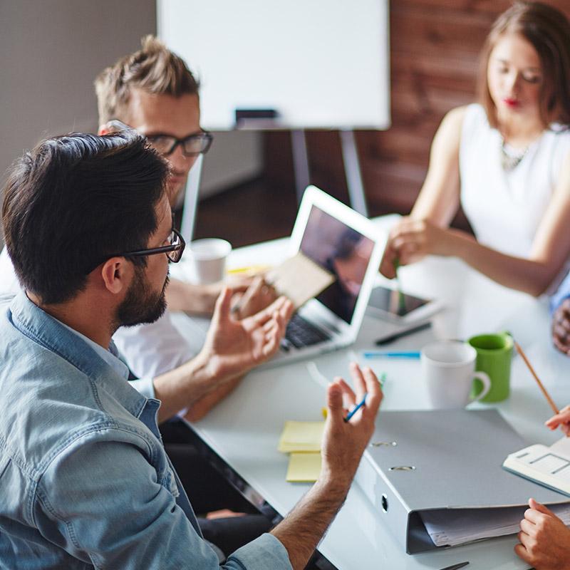 Analisi organizzativa aziendale
