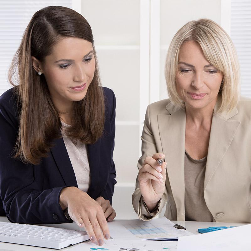Consulenza HR