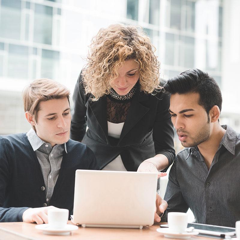 Corso leadership online