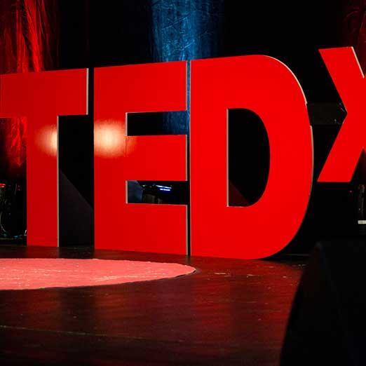 TED talk imprenditori